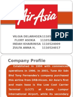 E-Commerce AIR ASIA