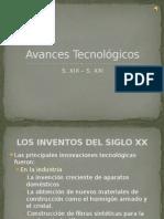 avancestecnolgicos-100418175343-phpapp01