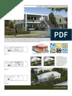Plano de Casa Ecologica