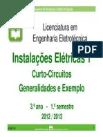 Instalações Elétricas Slides