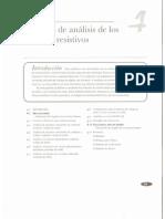 Metodo de Analisis de Los Circ Resitivos