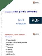 Matemáticas para la economía.-_Introducción