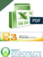 Microsoft Excel 7° y 8°