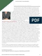 La Política de Ciencia y Tecnología en México