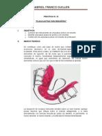 Inf. Ortodoncia