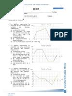 Graficas Posicion y Velocidad
