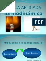 Termodinámica-Química I