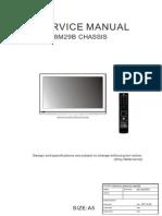 Noblex 32LC837HT chasis 8M29B Manual de servicio.pdf