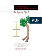 The Style of Life Tree