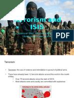 terrorism powerpoint