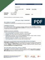 Cotizacion Unicom