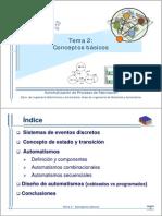 Tema 2- Conceptos Basicos