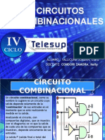 Circuito Combinacionales