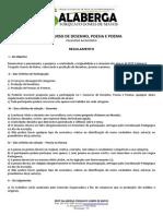 1º Concurso de Desenho, Poesia e Poema - PDF