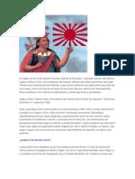 El Origen de Los Incas Fue Japones