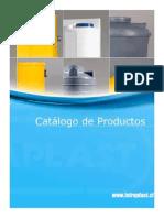 Catalogo Productos 2012 2