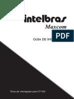 Guia Placa Interligacao Cp352 01.14 Site