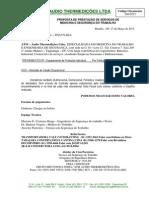 Cód. 296.2015 Proposta Pecobral 015 - Thaynara