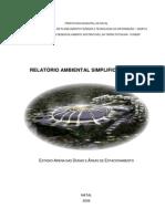 Relatório Ambiental