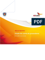 Manual de Portal de Proveedores CORONA