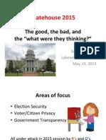 Lakewood Tea Party 2015 Legis.