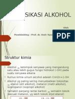 Toksik 6 Intoksikasi Alkohol(Rozi)