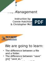 04 File Management