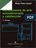 Nestor Quadri - Instalaciones Especiales