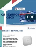 Comandos Cisco