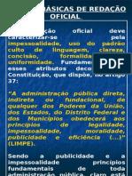 NUCE - Correspondência Oficial