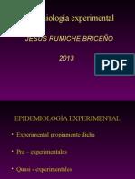 SESION 6 Epid. Experimentales