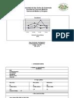 Programa Unidad Didáctica de Estadística, 2015