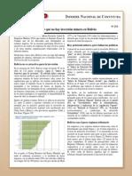 Coy 273 - Por Qué No Hay Inversión Minera en Bolivia (1)