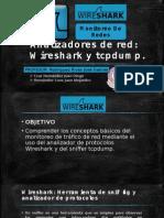 Wire Shark