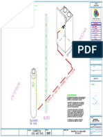 Isometrico Instalación de Gas LP-Model