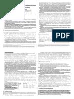 Resumen Extenso de Proyecto Carrera Docente imprimible
