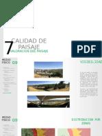 INFORME CALIDAD DE PAISAJE