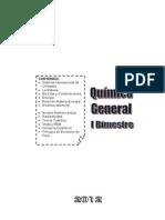 Quimica Gral - i Bim -2012