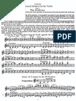 Metodo de Violino Laoureux 2