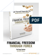 Forex Trade Manual