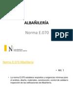 ALBAÑILERIAA