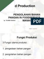 11 MARET 2014 S1 IPB - Food Production.ppt