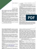 Glosario de Términos Contables, Financieros, Económicos y Tributarios de Uso Frecuente.