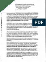 Design and Economics of a Fischer Tropsch Plant