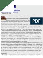 Fonds de Garantie À l'immobilier Dix Promoteurs