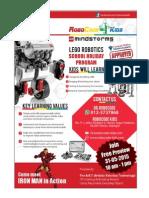 Robocode Kids Workshop 02