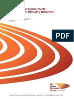 Eastern Power Networks - Effective From 1st April 2015 - Final LDNO Tariffs