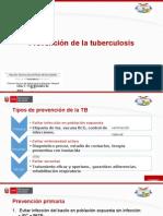 08 Prevención de la Tuberculosis.pptx