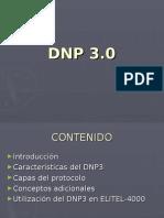 DNP3 Telecontrol Protocol
