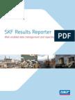 AMS10004 SKF Results Reporter